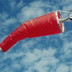 Airport Windsocks 36 Inch By 12 Inch Windsock